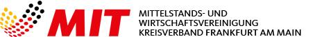 Logo der Mittelstands- und Wirtschaftsvereinigung der CDU Frankfurt